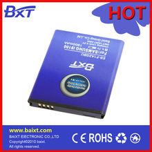China de fábrica del precio barato móvil del Li-ion para Samsung i9100 Batería Galaxy S2 Batería