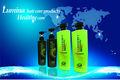 lumina profesionales para el cabello salón de aceite de argán champú y acondicionador de venta al por mayor