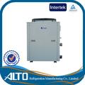 saxo alto refrigerador refrigerado por agua del sistema.