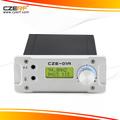 CZE-01A 1 Watt Stere PLL Transmissor FM com Mini Amplificador de tubo