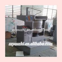 nova condição de alto rendimento de sementes de abóbora de óleo pressador machin