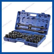 pcs 26 toma de impacto llave de herramientas kit