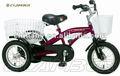 2014 novos modelos de triciclo, bicicleta de carga, bike