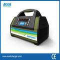 48V de plomo-ácido cargador de batería para vehículos eléctricos 48V40A Cargador de batería