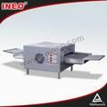 Convoyeur électrique four/pizza convoyeur électrique machine/pizza four tunnel