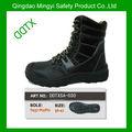 DDTXSA-030 corte los hombres zapatos de seguridad de cuero de alta del fashon