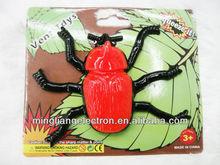 tpr de dibujos animados de plástico los juguetes de los animales