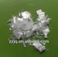 De hormigón de cemento de construcción 100% virgen de fibra de polipropileno