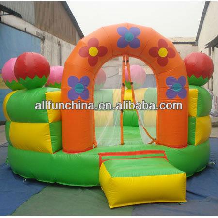Inflables bouncer / Casa inflable jardín Jumper