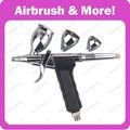 Aerosol aerógrafo arma comercial para las artes, retoque de fotos, hobby, y la artesanía