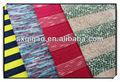 Tela de punto para suéters/tela punto/de punto los tipos de tela