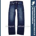 Profesional fabricante de pantalones vaqueros en china, caliente venta de moda los pantalones vaqueros,