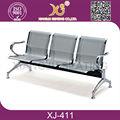 de acero normal de hierro barato funcional salón de peluquería sillas sala de espera