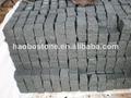 natural g612 de adoquines de granito pavimentadora