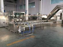 Línea de producción de garrafón,Máquina Llenadora de Botellas de Agua de 5 Galones
