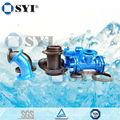 adaptadores de brida de tubería de gas natural - grupo syi