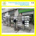 4000LPH equipos de tratamiento de agua desionizada