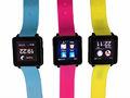 fournisseur de la chine à puce à puce montre bon marché montre 5s smart montre bluetooth pour iphone