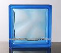 Bloque clara y vidrios polarizados