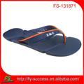 mens deporte más caliente sandalias flip flop 2014