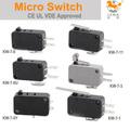 LEMA microinterruptor fábrica electrónico burgess micro interruptor UL