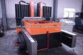 Máquina de perforación CNC para la placa