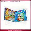 mini hardcover libro para niños