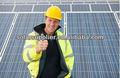 Set de energía solar/suministro de paneles solares/energía del panel solar