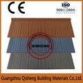 guangzhou feuille de toiture en aluminium des plaques de zinc prix au mètre