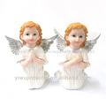 Orando angel. Singular regalos ángel. Macho figuras de ángel, xq730329