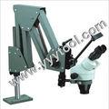 Microscopio de la gema de la joyería de piedra Microscopios diamante del ajuste