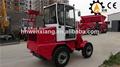 Luoyang x200pz-605z fabricación del trabajo agrícola 0.5t tractores mahindra cargador frontal