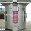 Mejor venta! El precio bajo! 500kg del horno de inducción para la fundición de chatarra de acero& de hierro fundido