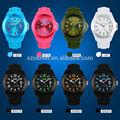 De la promoción!!! Moda de cuarzo reloj inteligente para damas y caballeros