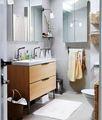 armário de banheiro do pvc placa de espuma