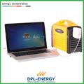 Kit de energía solar Mini