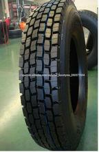 12r22.5 neumáticos de camiónes