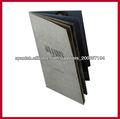 empresas de impresión del folleto | libro con tipografía