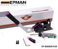 Universal de la deriva hidráulico de freno de mano del freno de mano para auto tuning coche de carreras ep-b66006-pur púrpura