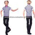 18 pulgadas de PVC Escala Moda Ken Muñecas masculinas