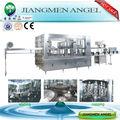 2013 chine. entièrement automatique ligne de production d'eau minérale