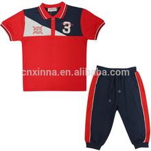 2014 baranded más los niños ropa de niño para camisas de polo