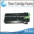 sharp utiliza ar450 copiadora cartucho de tóner