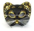 sexy masquerade partido máscara máscara de gato leão máscara máscara de animal
