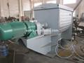 la aplicación de polvo de secado y capacidades adicionales mezclador horizontal para el mercado de tailandia