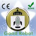 Automática robot limpiador de polvo, robot limpiador de la fregona, robot limpiador de pisos