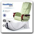 utiliza silla de pedicura china
