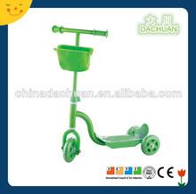 3- scooters de rueda