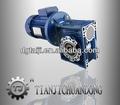 fornecimento de alta precisão nmrv motor elétrico e redutor de velocidade
