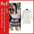 ae corea moda blusa de moda